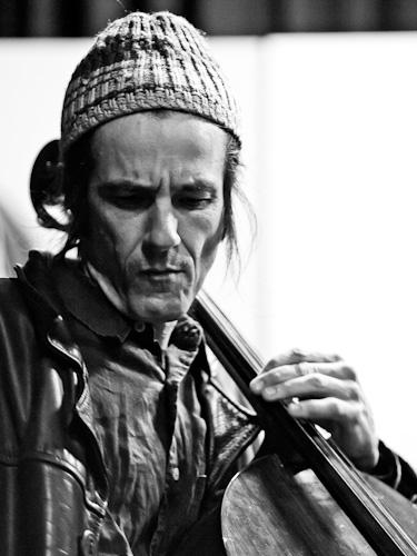 Paal Nilssen-Love / Anders Hana - AM/FM