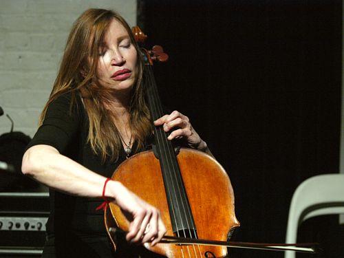 Frances-Marie Uitti / Stephen Vitiello - Uitti/Vitiello