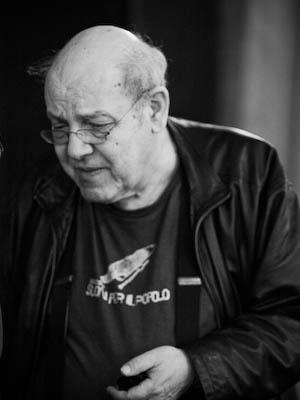 Misha Mengelberg Han Bennink Midwoud 77